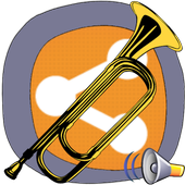 Bugle Sounds Effects icon