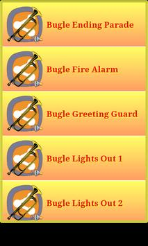 Bugle Sounds Effects poster