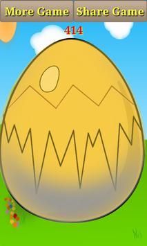 Breaking Egg apk screenshot