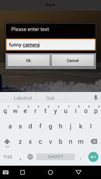 Funny Camera screenshot 4