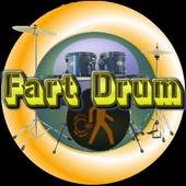 Fart Drum icon