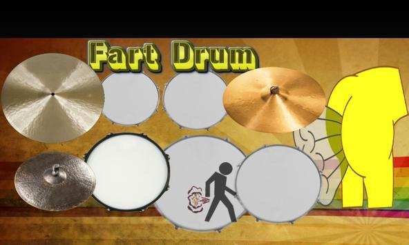 Fart Drum apk screenshot