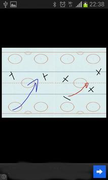 Hockey Coach Board screenshot 9