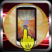 Prank Electric Screen icon