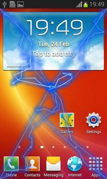 Prank Electric Screen screenshot 4