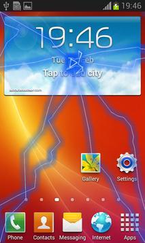 Prank Electric Screen screenshot 5