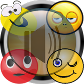 Funny Situation Button icon