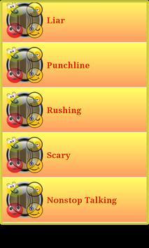 Funny Situation Button apk screenshot