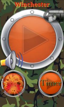 War & Weapon Sounds Effect screenshot 5