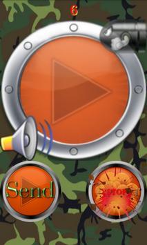 War & Weapon Sounds Effect screenshot 6