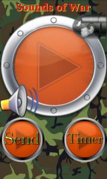War & Weapon Sounds Effect screenshot 2