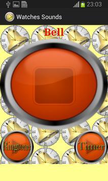Watches Sounds & Ringtones screenshot 4