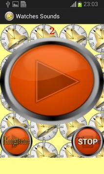 Watches Sounds & Ringtones screenshot 6