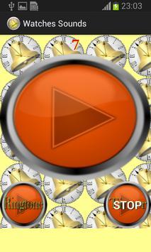 Watches Sounds & Ringtones screenshot 13