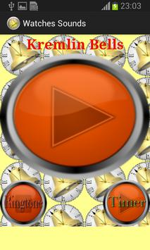 Watches Sounds & Ringtones screenshot 15