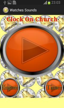 Watches Sounds & Ringtones screenshot 3