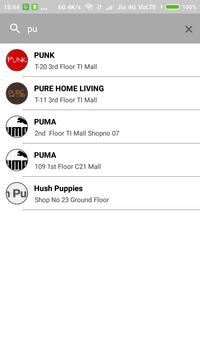 Mall In Pocket screenshot 7