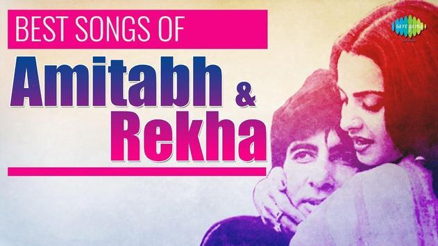 Amitabh Bachchan Songs screenshot 15