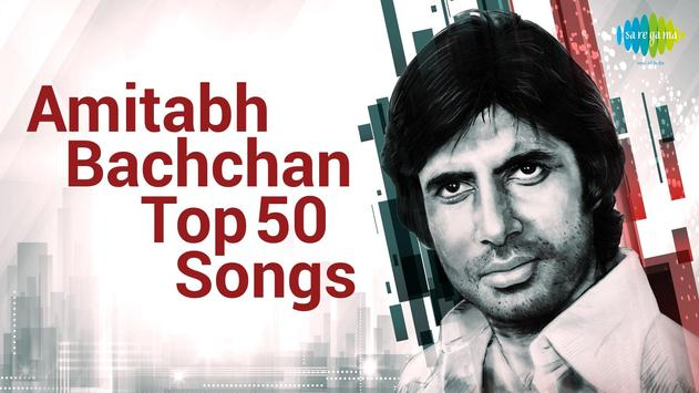 Amitabh Bachchan Songs screenshot 12