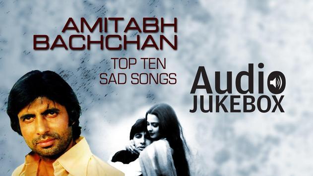 Amitabh Bachchan Songs screenshot 2