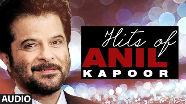 Anil Kapoor Songs screenshot 4