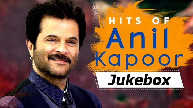 Anil Kapoor Songs screenshot 13