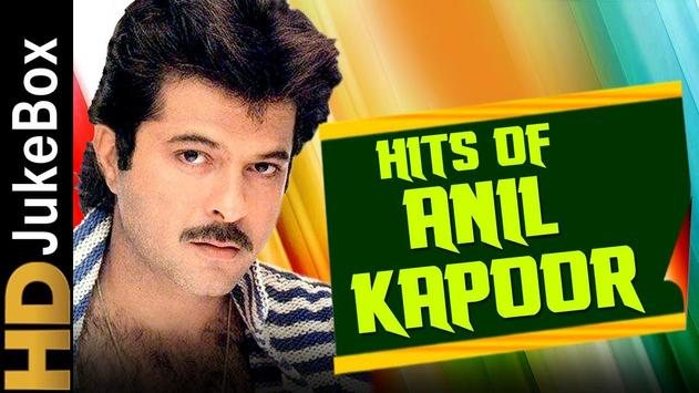 Anil Kapoor Songs screenshot 2