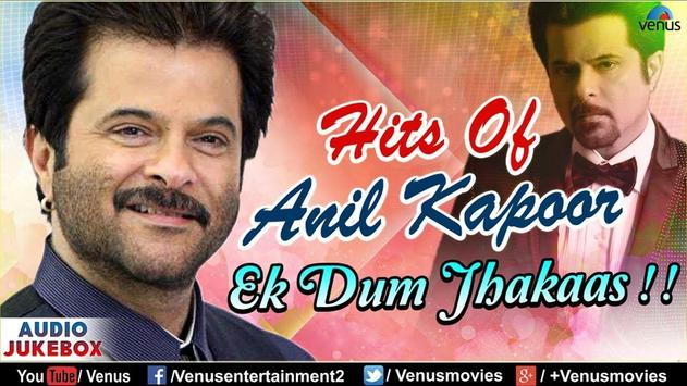 Anil Kapoor Songs screenshot 3