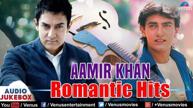 Aamir Khan Songs screenshot 9