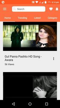 Pashto Videos screenshot 2