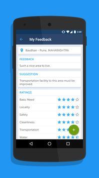 FNI - Feedback & Improvement apk screenshot