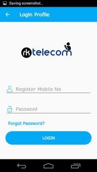 Rk Telecom poster