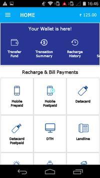 Rk Telecom screenshot 1