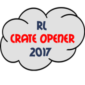RL Crate Opener 2017 icon