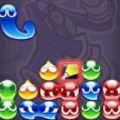 Tips: puyo puyo tetris icon
