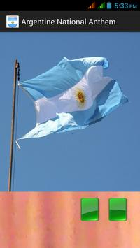 Argentine National Anthem screenshot 1