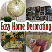 Easy Home Decorating icon