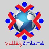 Valley Online - News Service icon