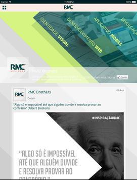 RMC Brothers apk screenshot