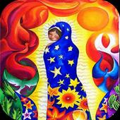 Virgen de Guadalupe 1 icon