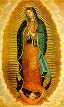 Virgen de Guadalupe 2 screenshot 4