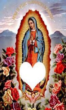 Virgen de Guadalupe Madre poster