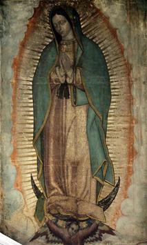 Virgen de Guadalupe Mañanitas screenshot 3