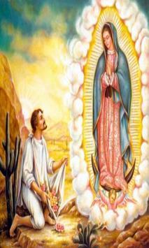 Virgen de Guadalupe Mañanitas screenshot 1