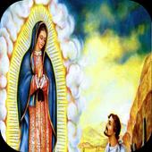 Virgen de Guadalupe me cuida icon