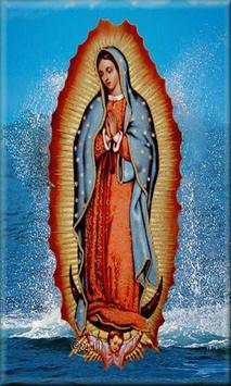 Virgen de Guadalupe me cuida apk screenshot