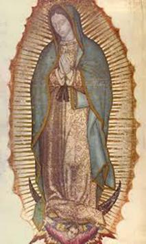 Virgen de Guadalupe Mia screenshot 1