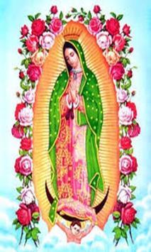 Virgen de Guadalupe Mia screenshot 2