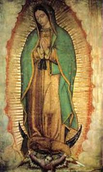 Virgen de Guadalupe Mia screenshot 4