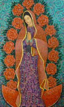 Virgen de Guadalupe Mi Salvadora screenshot 3